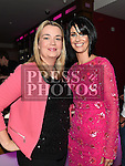 Helen Delaney celebrating her 30th birthday in Brú with cousin Ruth Hughes. Photo:Colin Bell/pressphotos.ie