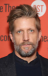 Paul Sparks attends the Off-Broadway Opening Night performance of 'Man From Nebraska' at the Second StageTheatre on February 15, 2017 in New York City.