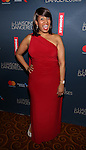 Ora Jones  attends the Broadway Opening Night Performance After Party for 'Les Liaisons Dangereuses'  at Gotham Hall on October 30, 2016 in New York City.