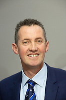 RABDF Chairman Mike King<br /> &copy;Tim Scrivener Photographer 07850 303986<br />      ....Covering Agriculture In The UK....