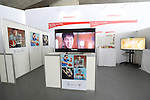General view, <br /> SEPTEMBER 7, 2016 :<br /> General view of the Ajinomoto Co., Inc. booth during the Japan House sneak preview for media at the Rio 2016 Paralympic Games in Rio de Janeiro, Brazil. <br /> (Photo by Shingo Ito/AFLO)