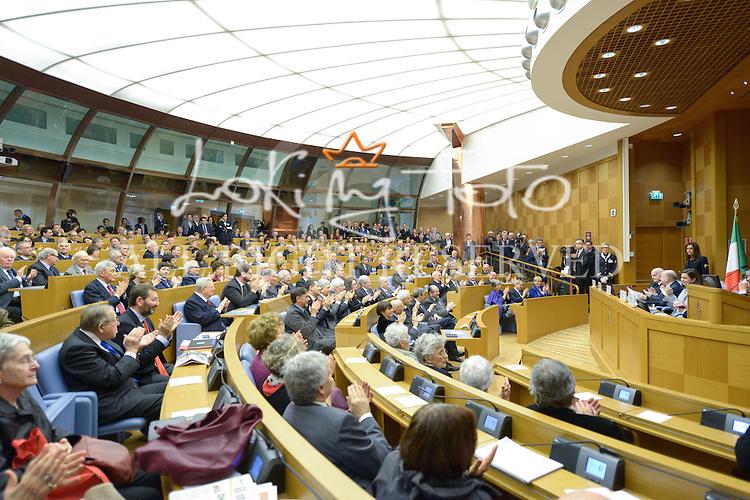 100 anni di pietro ingrao loking foto for Gruppi parlamentari