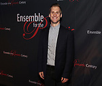 "Adrian Kramer attends the Opening Night After Party for the Ensemble for the Romantic Century production of ""Tchaikovsky: None But the Lonely Heart"" Off-Broadway Opening Night  at West Bank Cafe on May 31, 2018 in New York City."