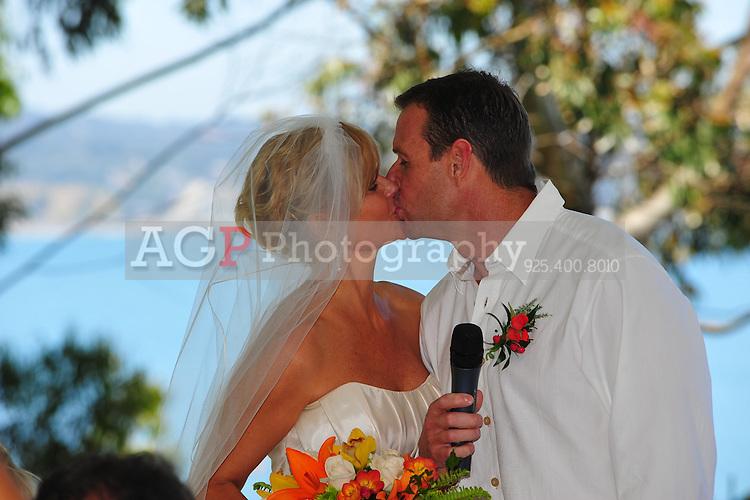 Kelli and Doug's wedding reception May 29, 2010. (Photo by Alan Greth)