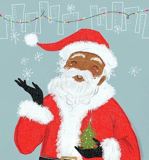 Vanessa B. Newton - Christmas