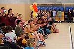 Nelson Netball Finals day, 13 September 2014, Saxton Stadium, Nelson, New Zealand<br /> Photo: Marc Palmano/shuttersport.co.nz