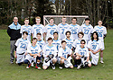 2017 North Kitsap Boys JV Lacrosse (F-102)