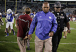 UK Football 2012: South Carolina