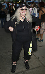 Sylvia Miles attending the Dreamworks Family Screening of  OVER THE HEDGE at the Chelsea West Theatre in New York City.<br />May 16, 2006<br />© Walter McBride / Retna Ltd.