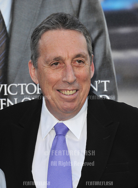 Director Ivan Reitman at the Los Angeles premiere of his movie &quot;Draft Day&quot; at the Regency Village Theatre, Westwood.<br /> April 7, 2014  Los Angeles, CA<br /> Picture: Paul Smith / Featureflash