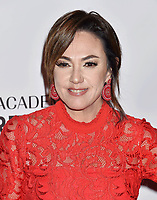 LOS ANGELES, CA - FEBRUARY 08: Claudia Brant attends MusiCares Person of the Year honoring Dolly Parton at Los Angeles Convention Center on February 8, 2019 in Los Angeles, California.<br /> CAP/ROT/TM<br /> &copy;TM/ROT/Capital Pictures