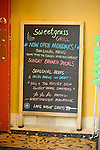 Sweetgrass Grill,<br /> Tarrytown