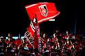 Football/Soccer: Yamazaki Nabisco Cup Quarter final - Urawa Reds 2-2 Sanfrecce