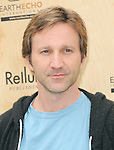 Breckin Meyer attends Last Night I Swam with a Mermaid  book launch Earth Day celebration hosted by Kimberly & Michael Muller and Philippe Cousteau at the Annenberg Community Beach House in Santa Monica, California on April 22,2012                                                                               © 2012 DVS / Hollywood Press Agency