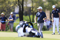 Andy Sullivan (ENG) during the 1st round of the DP World Tour Championship, Jumeirah Golf Estates, Dubai, United Arab Emirates. 15/11/2018<br /> Picture: Golffile | Fran Caffrey<br /> <br /> <br /> All photo usage must carry mandatory copyright credit (&copy; Golffile | Fran Caffrey)