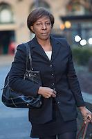 Constance Briscoe Trial - Day 4