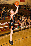 Basketball Girls 06 Fall Mt