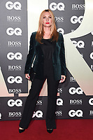 Josephine de la Baume<br /> arriving for the GQ Men of the Year Awards 2019 in association with Hugo Boss at the Tate Modern, London<br /> <br /> ©Ash Knotek  D3518 03/09/2019