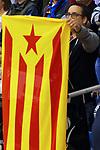 XXXVIII Lliga Nacional Catalana ACB 2017.<br /> FC Barcelona Lassa vs BC Morabanc Andorra: 89-70