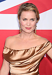 HOLLYWOOD, CA - MARCH 01: Actress Radha Mitchell attends the premiere of Focus Features' 'London Has Fallen' held at ArcLight Cinemas Cinerama Dome on March 1, 2016 in Hollywood, California.