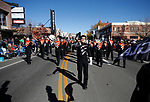 Images from the Nevada Day parade in Carson City, Nev., on Saturday, Oct. 26, 2019.  <br /> Photo by Cathleen Allison/Nevada Momentum