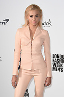 Pixie Lott<br /> at the One For The Boys Fashion Ball 2017, Landmark Hotel, London. <br /> <br /> <br /> &copy;Ash Knotek  D3277  09/06/2017