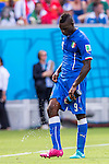 Mario Balotelli (ITA), JUNE 20, 2014 - Football / Soccer : FIFA World Cup Brazil 2014 Group D match between Italy 0-1 Costa Rica at Arena Pernambuco in Recife, Brazil. (Photo by Maurizio Borsari/AFLO) [0855]