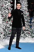 "Henry Golding<br /> arriving for the ""Last Christmas"" Premiere at the BFI Southbank, London.<br /> <br /> ©Ash Knotek  D3531 11/11/2019"
