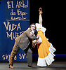English National Ballet 12th April 2016