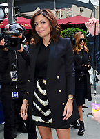 www.acepixs.com<br /> <br /> May 15 2017, New York City<br /> <br /> Bethenny Frankel arriving at the 2017 NBCUniversal Upfront at Radio City Music Hall on May 15, 2017 in New York City.<br /> <br /> By Line: Curtis Means/ACE Pictures<br /> <br /> <br /> ACE Pictures Inc<br /> Tel: 6467670430<br /> Email: info@acepixs.com<br /> www.acepixs.com