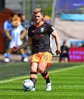 Sheffield Wednesday's Tom Lees<br /> <br /> Photographer Andrew Vaughan/CameraSport<br /> <br /> The EFL Sky Bet Championship Play-Off Semi Final First Leg - Huddersfield Town v Sheffield Wednesday - Saturday 13th May 2017 - The John Smith's Stadium - Huddersfield<br /> <br /> World Copyright &copy; 2017 CameraSport. All rights reserved. 43 Linden Ave. Countesthorpe. Leicester. England. LE8 5PG - Tel: +44 (0) 116 277 4147 - admin@camerasport.com - www.camerasport.com