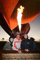 20150809 August 09 Hot Air Balloon Gold Coast