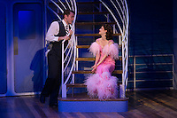 Anything Goes! presented by STAGES St. Louis in Robert G. Reim Theater in Kirkwood, Missouri on July 16, 2015.