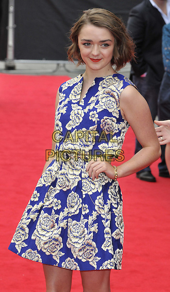 LONDON, ENGLAND - OCTOBER 11: Maisie Williams attends the &quot;The Falling&quot; Official Competition screening, 58th BFI LFF Day 4, Odeon West End cinema, Leicester Square, on Saturday October 11, 2014 in London, England, UK. <br /> CAP/CAN<br /> &copy;Can Nguyen/Capital Pictures