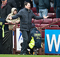 HEARTS MANAGER PAULO SERGIO