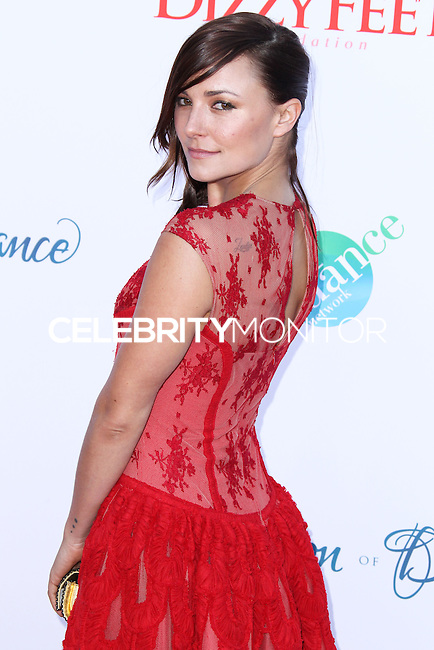 LOS ANGELES, CA, USA - JULY 19: Briana Evigan at the 4th Annual Celebration Of Dance Gala Presented By The Dizzy Feet Foundation held at the Dorothy Chandler Pavilion at The Music Center on July 19, 2014 in Los Angeles, California, United States. (Photo by Xavier Collin/Celebrity Monitor)