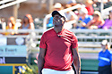 DELRAY BEACH, FL - NOVEMBER 23: Seal attends and participates at the 30TH Annual Chris Evert Pro-Celebrity Tennis Classic - Day 2 at the Delray Beach Tennis Center on November 23, 2019 in Delray Beach, Florida.  ( Photo by Johnny Louis / jlnphotography.com )
