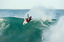 Australian Josh Kerr at Gas Bay near Margaret River, Western Australia.