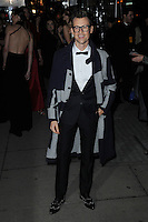 www.acepixs.com<br /> February 8, 2017  New York City<br /> <br /> Brad Goreski attending the amfAR New York Gala 2017 at Cipriani Wall Street on February 8, 2017 in New York City.<br /> <br /> Credit: Kristin Callahan/ACE Pictures<br /> <br /> Tel: 646 769 0430<br /> Email: info@acepixs.com