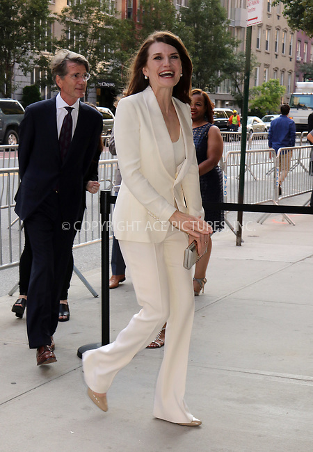 www.acepixs.com<br /> <br /> August 9, 2017 New York City<br /> <br /> Jeannette Walls arriving at the premiere of 'The Glass Castle' on August 9, 2017 in New York City.<br /> <br /> By Line: Philip Vaughan/ACE Pictures<br /> <br /> <br /> ACE Pictures Inc<br /> Tel: 6467670430<br /> Email: info@acepixs.com<br /> www.acepixs.com