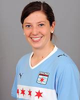 Chicago Redstars, Katie Kelly