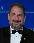 "United States Shadow Senator Paul Strauss (Democrat of the District of Columbia) arrives for the 2018 White House Correspondents Association Annual Dinner at the Washington Hilton Hotel on Saturday, April 28, 2018.  Strauss is one of two ""shadow senators"" from the District of Columbia who were elected to lobby the US Congress on behalf of the citizens of DC to achieve full federal representation.  Currently, the only person officially representing the citizens of DC is a non-voting delegate in the US House of Representatives.  DC has no official representation in the US Senate.<br /> Credit: Ron Sachs / CNP<br /> <br /> (RESTRICTION: NO New York or New Jersey Newspapers or newspapers within a 75 mile radius of New York City)"