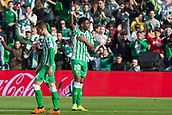 2018 La Liga Football Real Betis v Real Sociedad Dec 2nd