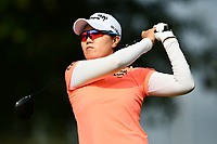 SINGAPORE - MARCH 02: Jeong Eun Lee of South Korea during the third round of the HSBC Women's World Championship 2019 at Sentosa Golf Club - Tanjong Course, Singapore on March 02, 2019.<br /> .<br /> .<br /> .<br /> (Photo by: Naratip Golf Srisupab/SEALs Sports Images)<br /> .<br /> Any image use must include a mandatory credit line adjacent to the content which should read: Naratip Golf Srisupab/SEALs Sports Images