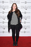 Emma Pierson<br /> at the closing party for Comedy Central UK&rsquo;s FriendsFest at Clissold Park, London<br /> <br /> <br /> &copy;Ash Knotek  D3307  14/09/2017
