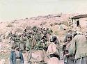 Iraq 1985 <br /> Peshmergas of PUK at the end of the battle of Daban  <br /> Irak 1985  <br /> Peshmergas de l'UPK a la fin de la bataille de Daban