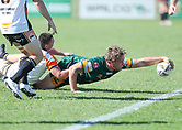 Open Age Rd 5 2018 Wyong Roos v The Entrance Tigers