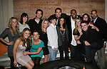 12-01-09 AMC Bon Voyage Party & OLTL & ATWT