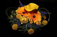 Boeketten en bloemstukken | Bouquets and floral arrangements