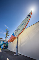 Huntington Beach International Surf Museum